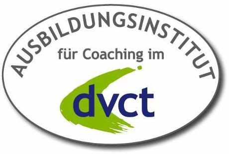 Coaching Ausbildung dvct zertifiziert