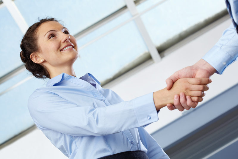 tipps erster eindruck bleibend business